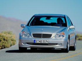 Ver foto 32 de Mercedes Clase C W203 2000