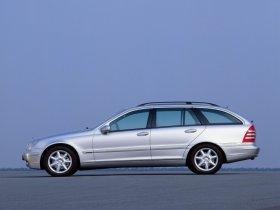 Ver foto 7 de Mercedes Clase C W203 2000