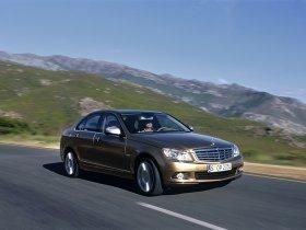 Ver foto 13 de Mercedes Clase C W204 2007