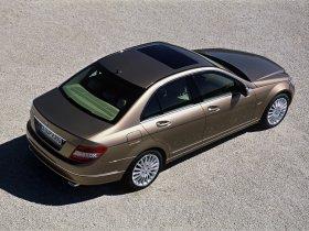 Ver foto 10 de Mercedes Clase C W204 2007