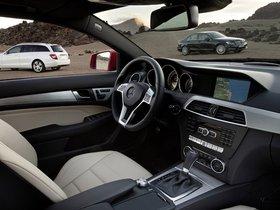 Ver foto 6 de Mercedes Clase C W204 restyling 2011