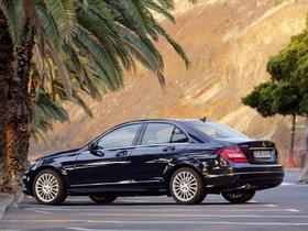 Ver foto 2 de Mercedes Clase C W204 restyling 2011