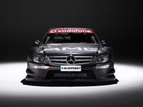 Ver foto 4 de Mercedes Clase C AMG DTM 2007