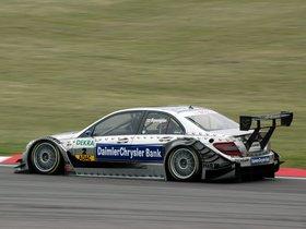 Ver foto 25 de Mercedes Clase C AMG DTM 2007