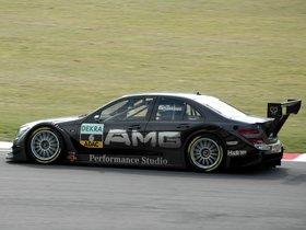 Ver foto 24 de Mercedes Clase C AMG DTM 2007