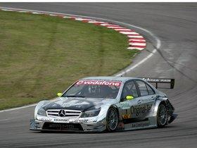 Ver foto 23 de Mercedes Clase C AMG DTM 2007