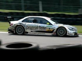 Ver foto 22 de Mercedes Clase C AMG DTM 2007
