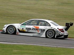 Ver foto 21 de Mercedes Clase C AMG DTM 2007