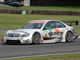 Ver foto 20 de Mercedes Clase C AMG DTM 2007