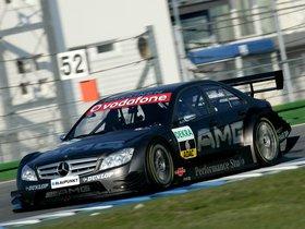 Ver foto 18 de Mercedes Clase C AMG DTM 2007