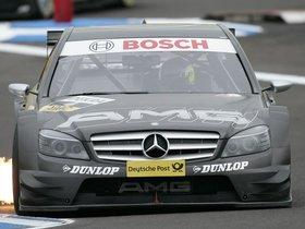Ver foto 17 de Mercedes Clase C AMG DTM 2007