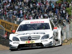 Ver foto 16 de Mercedes Clase C AMG DTM 2007