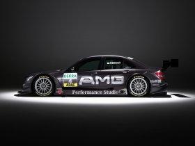 Ver foto 3 de Mercedes Clase C AMG DTM 2007