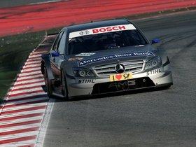 Ver foto 15 de Mercedes Clase C AMG DTM 2007
