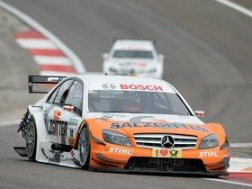 Ver foto 14 de Mercedes Clase C AMG DTM 2007