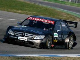 Ver foto 12 de Mercedes Clase C AMG DTM 2007