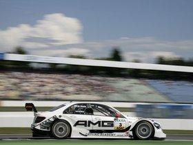 Ver foto 11 de Mercedes Clase C AMG DTM 2007