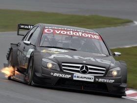 Ver foto 10 de Mercedes Clase C AMG DTM 2007