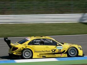 Ver foto 9 de Mercedes Clase C AMG DTM 2007