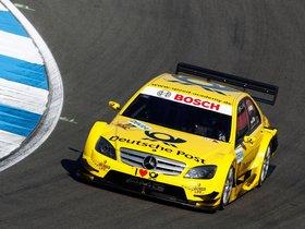 Ver foto 8 de Mercedes Clase C AMG DTM 2007