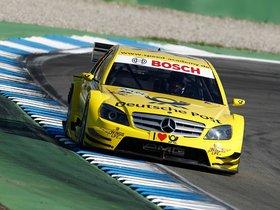 Ver foto 7 de Mercedes Clase C AMG DTM 2007