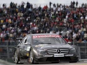 Ver foto 6 de Mercedes Clase C AMG DTM 2007