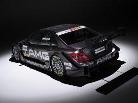 Ver foto 2 de Mercedes Clase C AMG DTM 2007