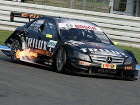 Ver foto 5 de Mercedes Clase C AMG DTM 2007