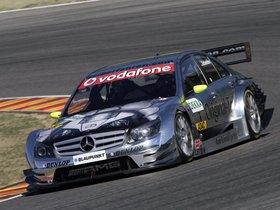 Ver foto 30 de Mercedes Clase C AMG DTM 2007