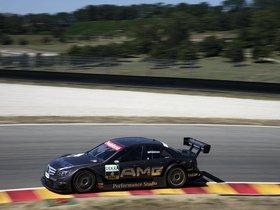 Ver foto 29 de Mercedes Clase C AMG DTM 2007
