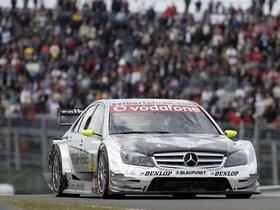 Ver foto 28 de Mercedes Clase C AMG DTM 2007