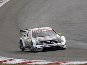Ver foto 27 de Mercedes Clase C AMG DTM 2007