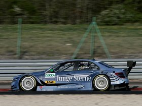 Ver foto 26 de Mercedes Clase C AMG DTM 2007