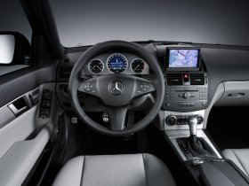 Ver foto 18 de Mercedes Clase C Avantgarde 2007