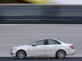 Ver foto 7 de Mercedes Clase C Avantgarde 2007