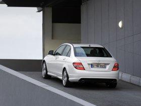 Ver foto 6 de Mercedes Clase C Avantgarde 2007