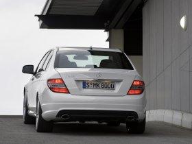 Ver foto 5 de Mercedes Clase C Avantgarde 2007