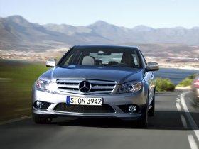 Ver foto 14 de Mercedes Clase C Avantgarde 2007