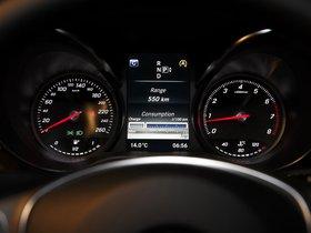 Ver foto 23 de Mercedes Clase C C200 Avantgarde Line W205 Australia 2014
