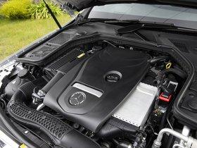 Ver foto 20 de Mercedes Clase C C200 Avantgarde Line W205 Australia 2014