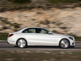 Ver foto 4 de Mercedes Clase C Avantgarde Line W205 2014