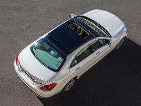 Ver foto 2 de Mercedes Clase C Avantgarde Line W205 2014