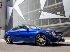 Ver foto 10 de Mercedes 200 Coupe AMG Line C205 Australia  2016