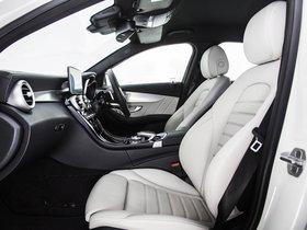 Ver foto 20 de Mercedes Clase C C220 Bluetec AMG Line W205 UK 2014