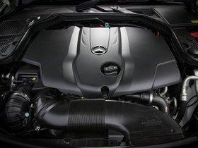 Ver foto 17 de Mercedes Clase C C220 Bluetec AMG Line W205 UK 2014
