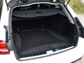 Ver foto 7 de Mercedes Clase C C220 Bluetec Estate S205 UK 2014
