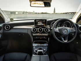 Ver foto 20 de Mercedes Clase C C220 Bluetec SE Estate S205 UK 2014