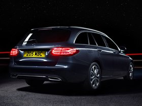 Ver foto 11 de Mercedes Clase C C220 Bluetec SE Estate S205 UK 2014
