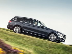 Ver foto 5 de Mercedes Clase C C220 Bluetec SE Estate S205 UK 2014
