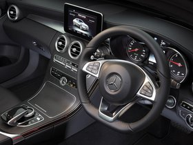 Ver foto 30 de Mercedes Clase C C250 AMG Line W205 Australia 2014